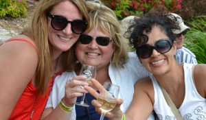 Egg Harbor's Door County Wine Fest