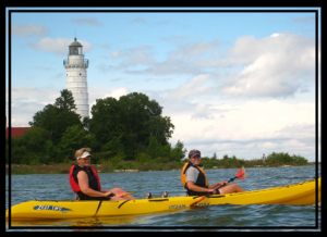 Great new adventure for Door County Lighthouse Inn guests