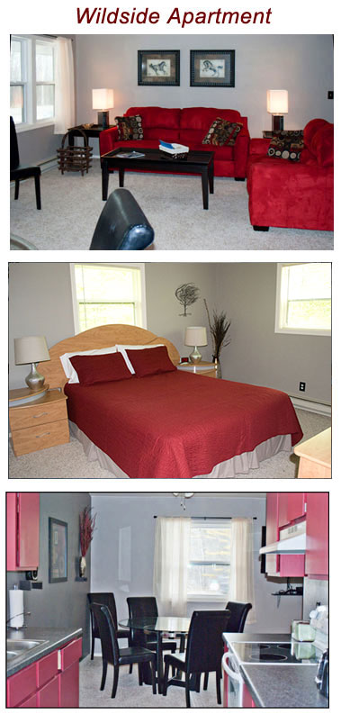 Wildside Egg Harbor Vacation Rental