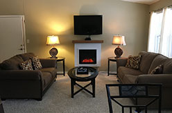 Door County Vacation Rentals with Fireplace