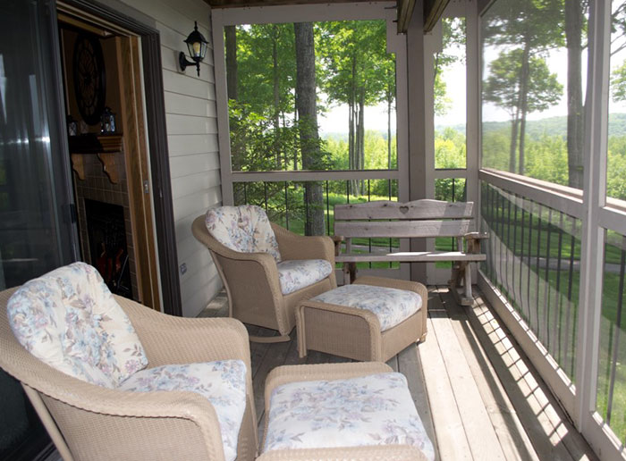 Awesome Sunset Egg Harbor, WI Condo Rental