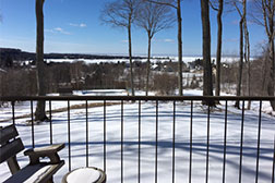 Door County Winter Condo Rentals