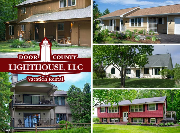 Door County Vacation Rentals in Egg Harbor, WI